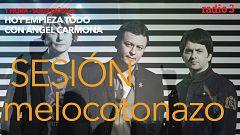 Hoy empieza todo con Ángel Carmona - #SesiónMelocotonazo: Stereolab, Manic Street Preachers, Menta... - 06/05/21