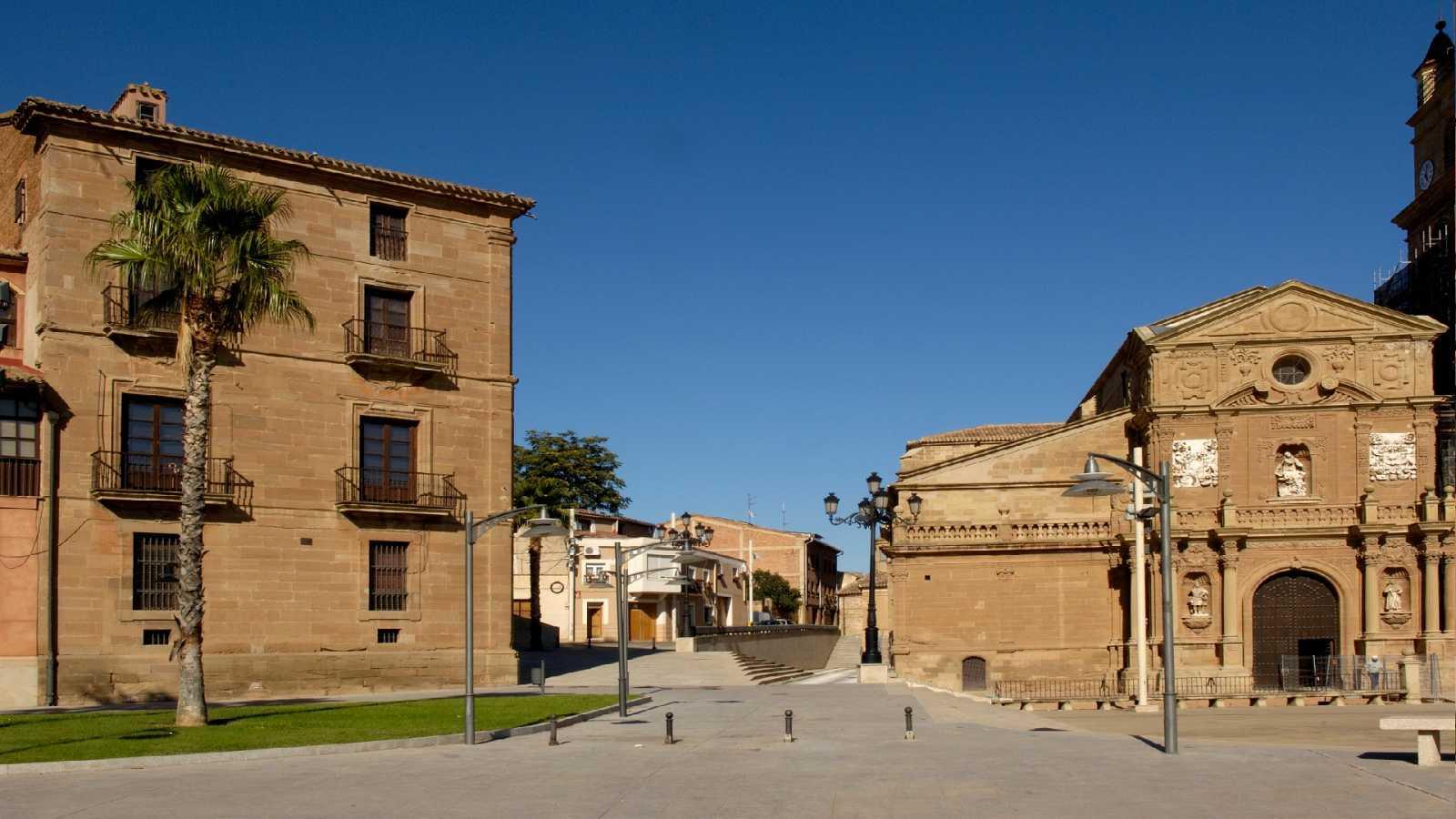Reportajes Emisoras - La Rioja - 'Calahorra: restos de una ciudad romana' - 07/05/21 - Escuchar ahora