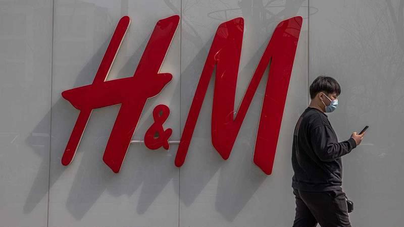 En Directe a Ràdio 4 - EROS a Catalunya: H&M, Simon i Nissan