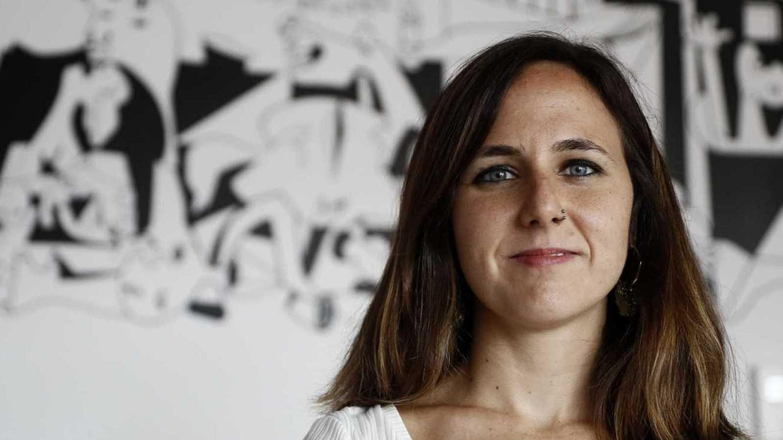 14 horas - Ione Belarra presentará su candidatura para liderar Podemos - Escuchar ahora
