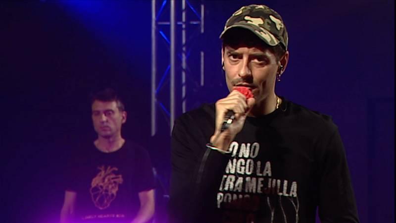 Los conciertos de Radio 3 - RomeroMartín - 07/05/21 - escuchar ahora
