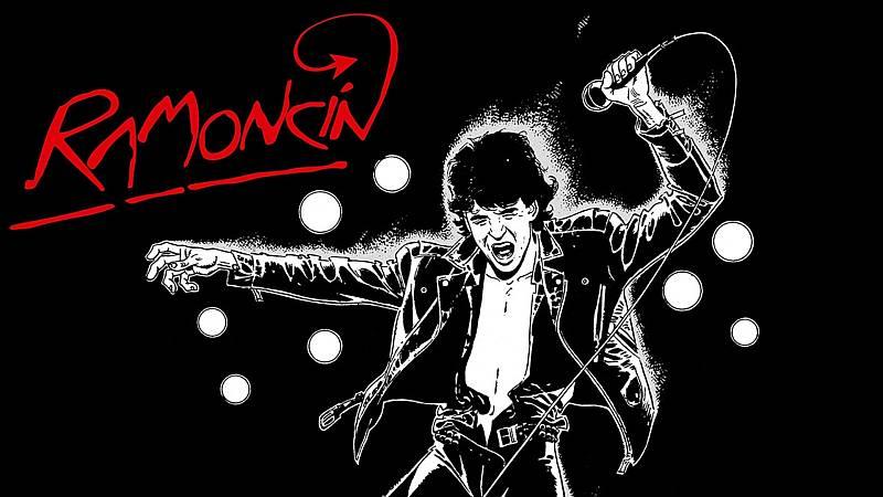 Tarde lo que tarde - El mítico concierto de Ramoncín del 84 - Escuchar ahora
