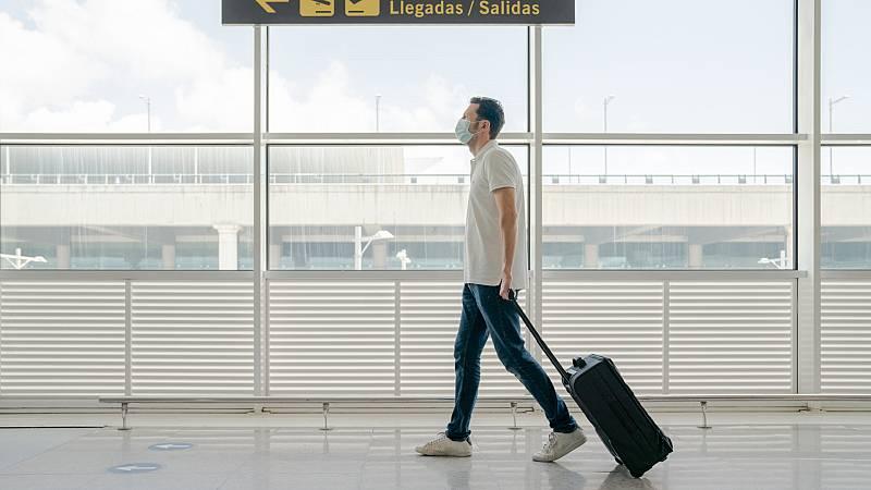 24 horas - ¿Cómo reaccionará el turismo con el fin del estado de alarma? - Escuchar ahora