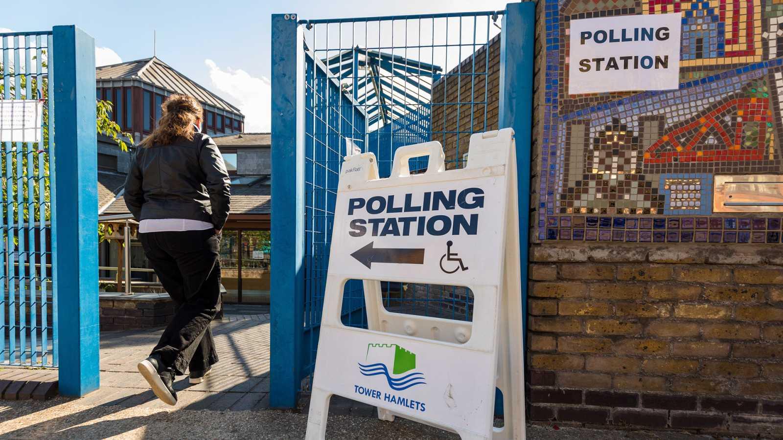 Europa abierta - El superjueves electoral del Reino Unido - escuchar ahora