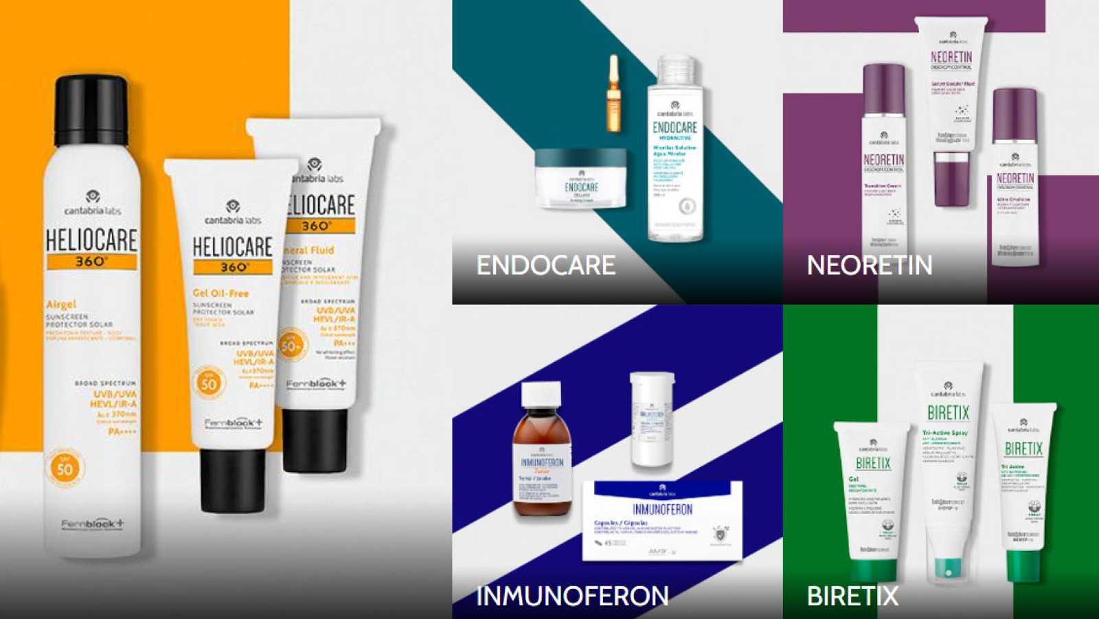 Marca España - Referente en prescripción dermatológica en Europa - 07/05/21 - escuchar ahora