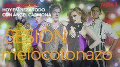 Hoy empieza todo con Ángel Carmona - #SesiónMelocotonazo: Arctic Monkeys, Scissor Sisters, Bee Gees... - 07/05/21