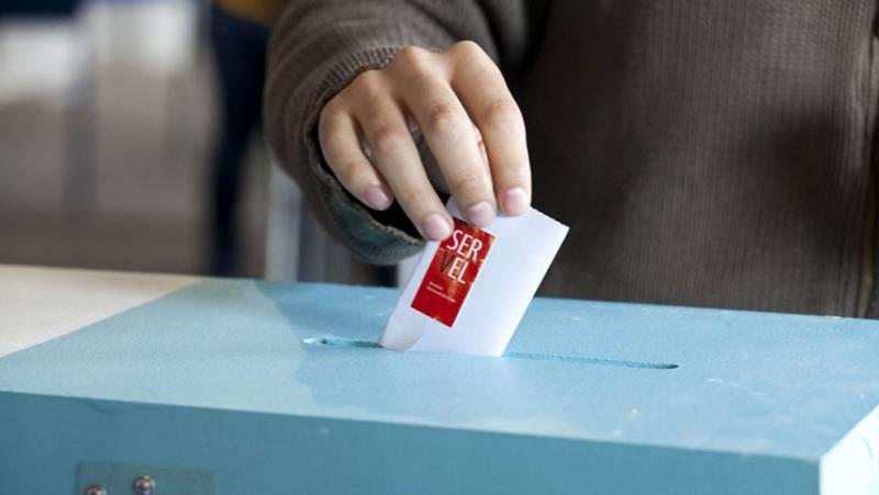 Hora América - Elecciones constituyentes en Chile, primera de las citas electorales este año en el país - 06/05/21 - escuchar ahora