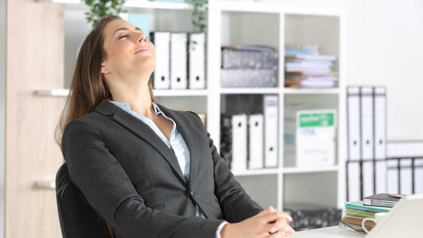 24 horas - El mindfulness y la productividad tóxica - Escuchar ahora