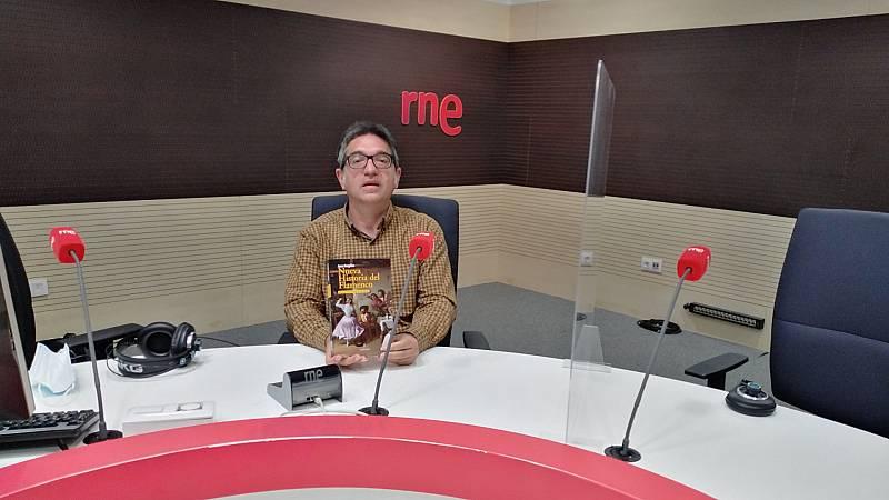 Juan Vergillos: 'Nueva Historia del Flamenco' - Escuchar ahora