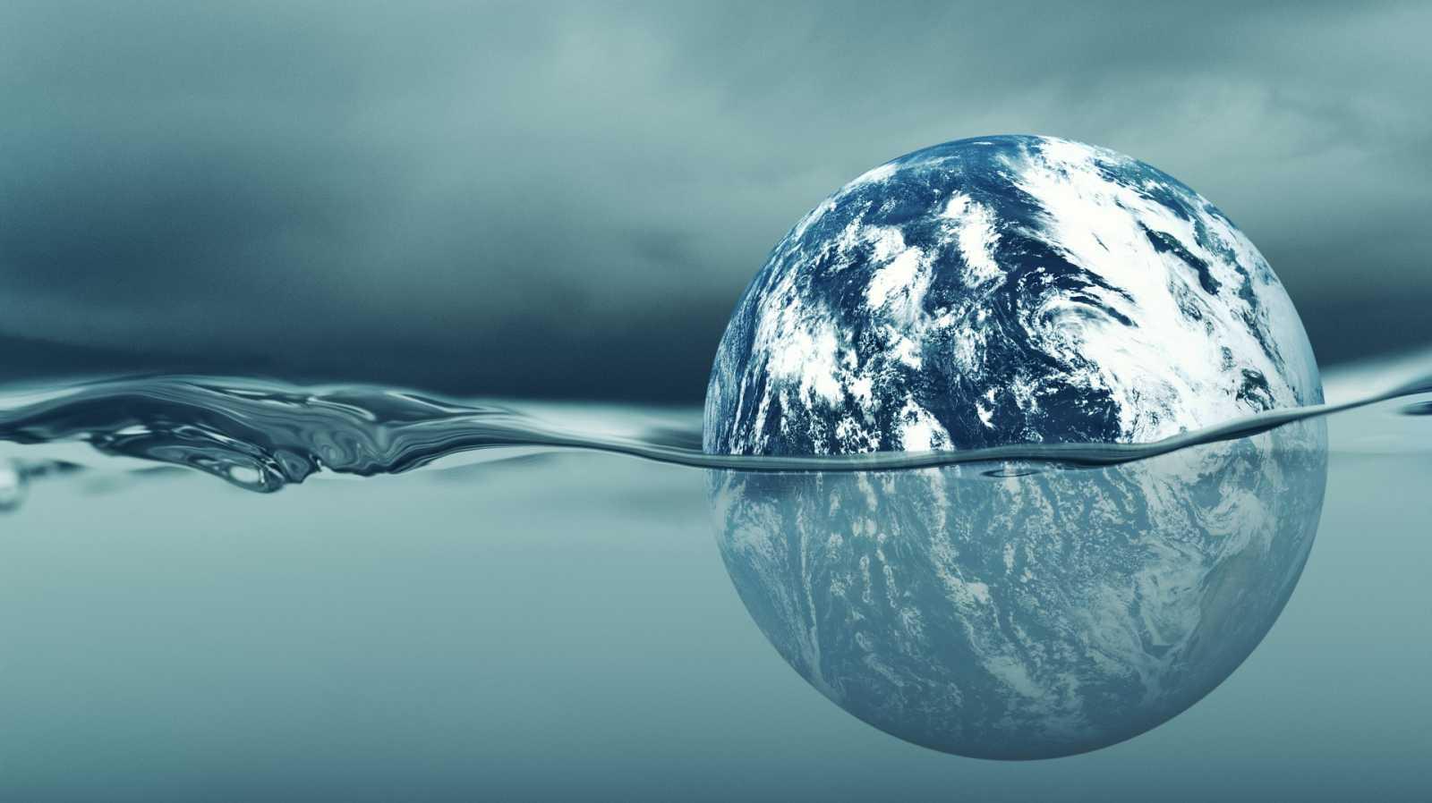 Más cerca - La necesaria protección europea a los desplazados climáticos - Escuchar ahora
