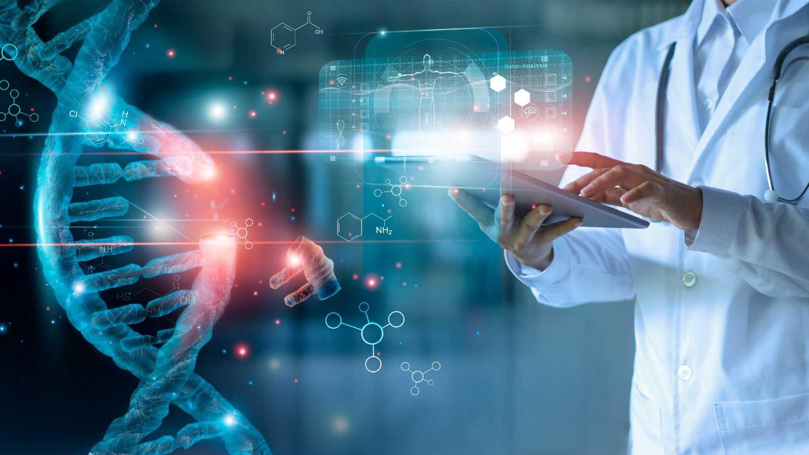A su salud -  Inteligencia Artificial para el diagnóstico de la amiloidosis - 07/05/21 - Escuchar ahora