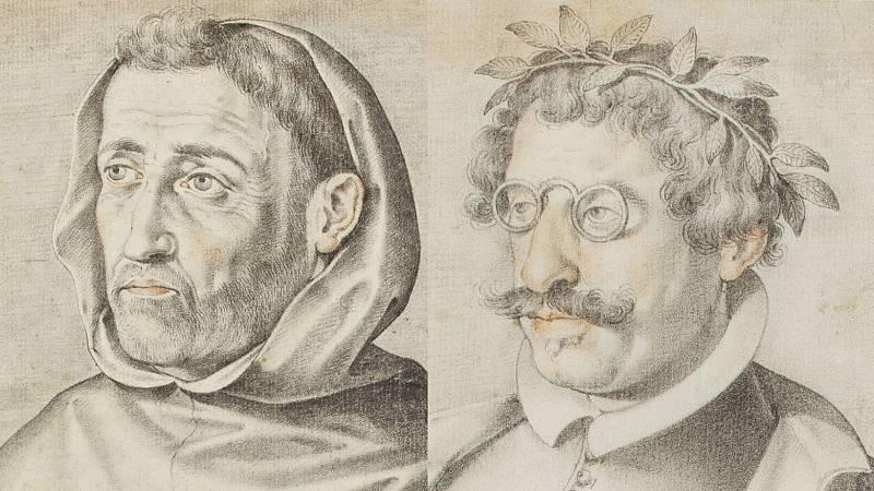 Punto de enlace - Francisco Pacheco, pintor de retratos y maestro de Velázquez - 07/05/21 - escuchar ahora