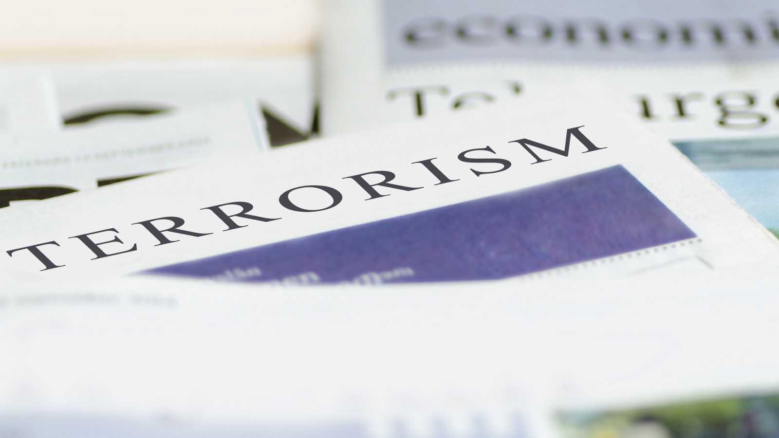 Código Crystal - Del terrorismo internacional y el libro del Dr. Juárez - 08/05/21 - Escuchar ahora