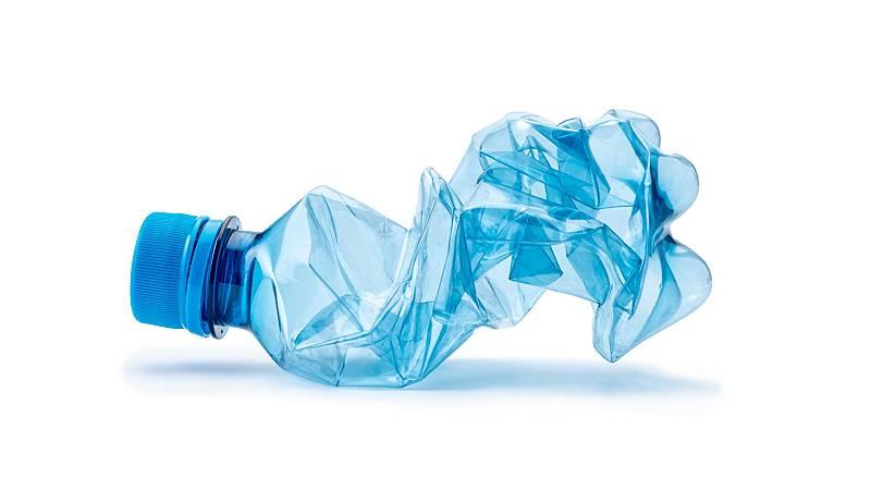 Las mañanas de RNE con Íñigo Alfonso - Plástico: mensaje en una botella - Escuchar ahora
