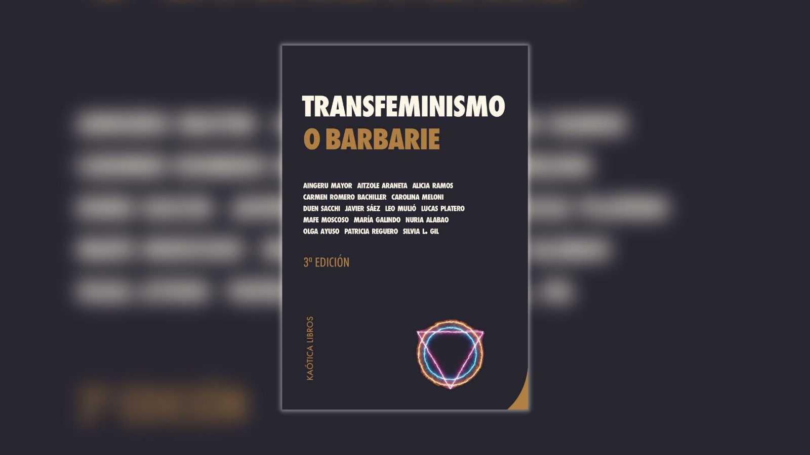 "Wisteria Lane - Respuesta a la transfobia en ""transfeminismo o barbarie"" - 08/05/21 - Escuchar ahora"