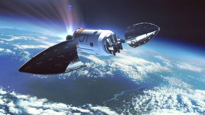 A golpe de bit - Los lanzadores espaciales Miura, para la ESA, llevan sello español - 07/05/21 - escuchar ahora