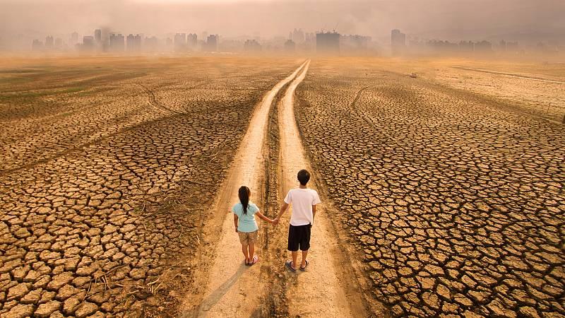 Sumando esfuerzos - Millones de niñas y niños en grave riesgo por el cambio climático, sin haber hecho nada para provocarlo - 07/05/21 - escuchar ahora