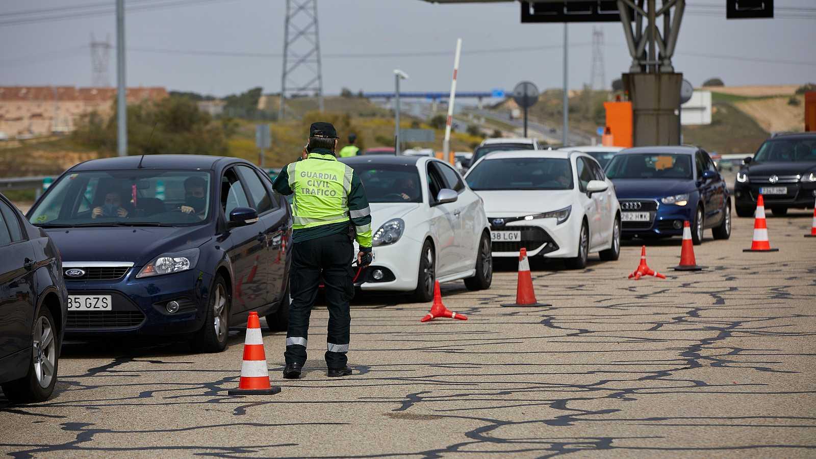 Edició Migdia - El PROCICAT aprova les noves restriccions a partir de diumenge
