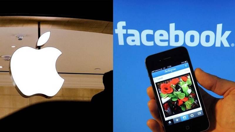 14 horas - La batalla entre Facebook y Apple por la privacidad (y su negocio) - Escuchar ahora