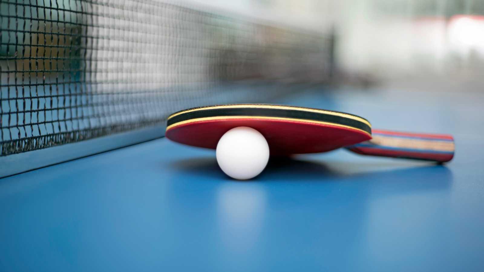 Cinco continentes - La «diplomacia del ping-pong» - Escuchar ahora
