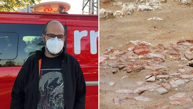 24 horas - Carabanchel lucha por el yacimiento romano más importante de Madrid - Escuchar ahora