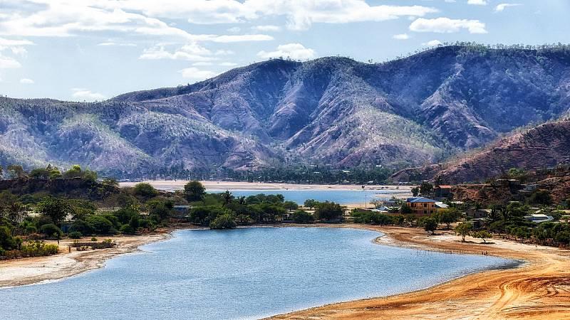 Nómadas - Timor Oriental, la paz como paraíso - 08/05/21 - escuchar ahora