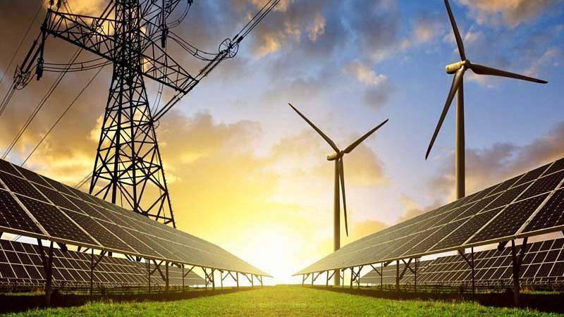 No es un día cualquiera - Las energías renovables - Hora 3 - 08/05/2021 - Escuchar ahora