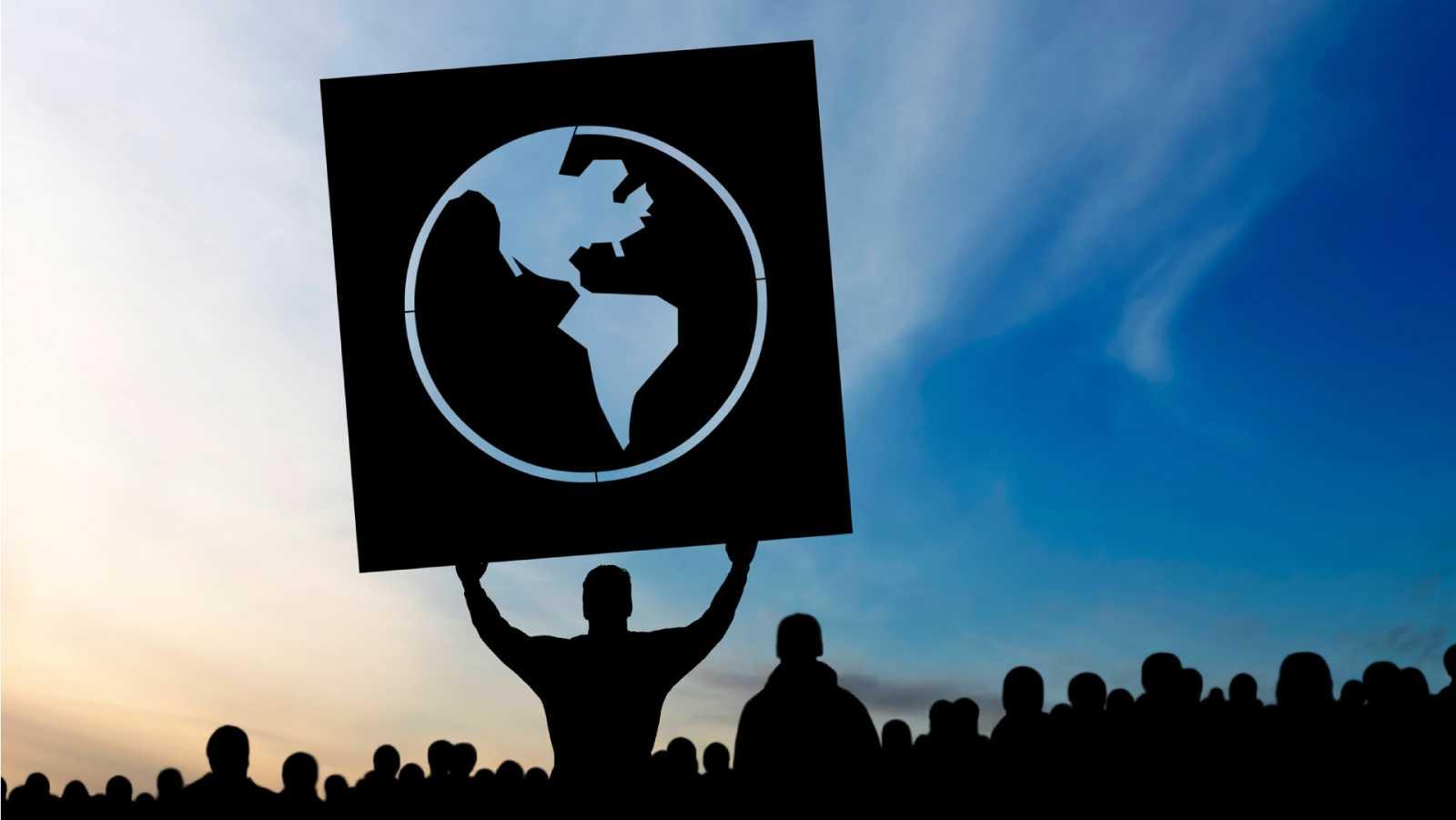 14 horas Fin de Semana - Organizaciones de Comercio Justo piden una recuperación económica basada en los DDHH y la protección del planeta - Escuchar ahora