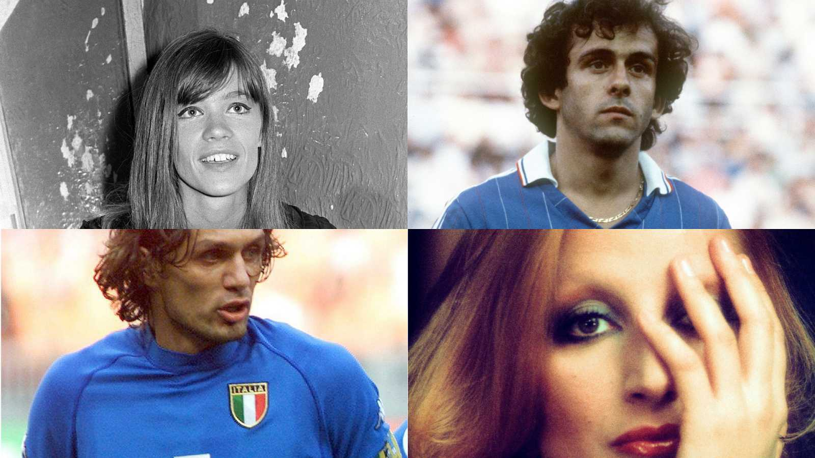 Universo Scallie - Italia y Francia, fútbol y pop - 08/05/21 - escuchar ahora