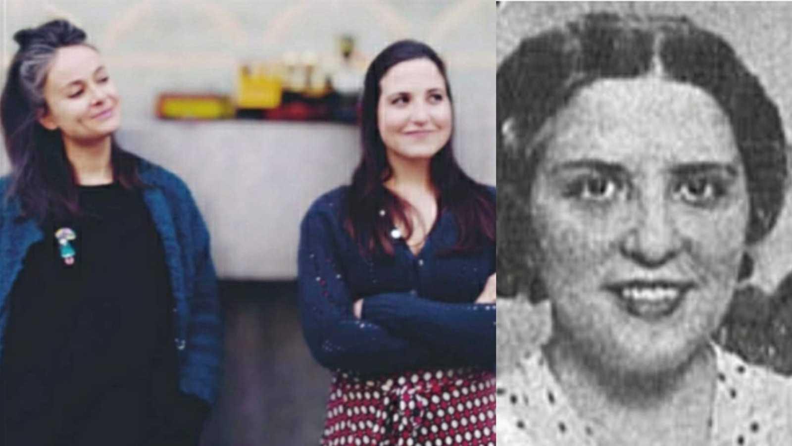 La sala - Traviesas de ferrocarril: Halma Angélico con Beatreiz Grimaldos y Camila Viyuela - 09/05/21 - Escuchar ahora
