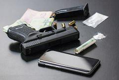 Espacio en blanco - Narcos: el imperio del terror - 09/05/21