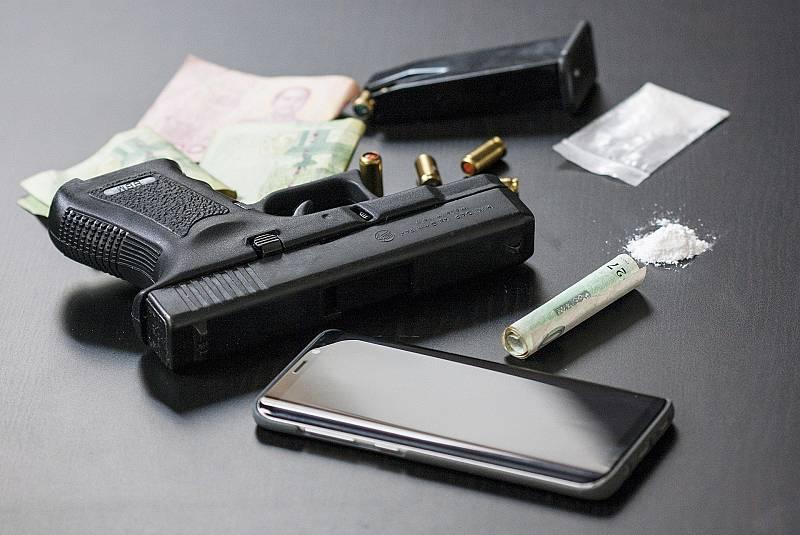 Espacio en blanco - Narcos: el imperio del terror - 09/05/21 - escuchar ahora
