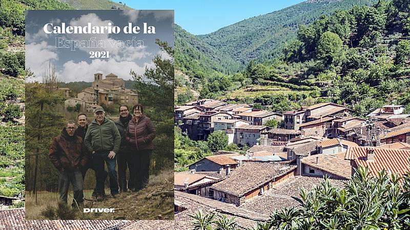España a las 8 Fin de Semana - Foco España: Una guía para atraer las miradas sobre la España Vaciada - Escuchar ahora