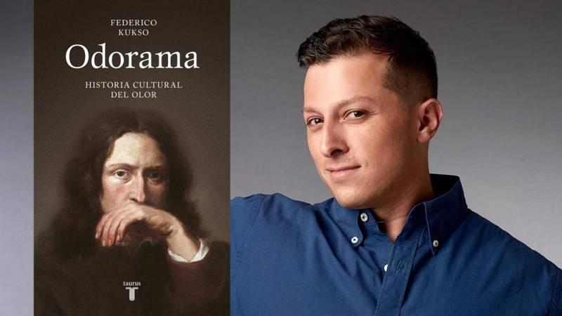 No es un día cualquiera - Odorama - Antonio Lucas - La librería - 09/05/2021 - Escuchar ahora