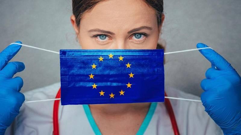 No es un día cualquiera - Europa y Odoroma - Hora 3 - 09/05/2021 - Escuchar ahora