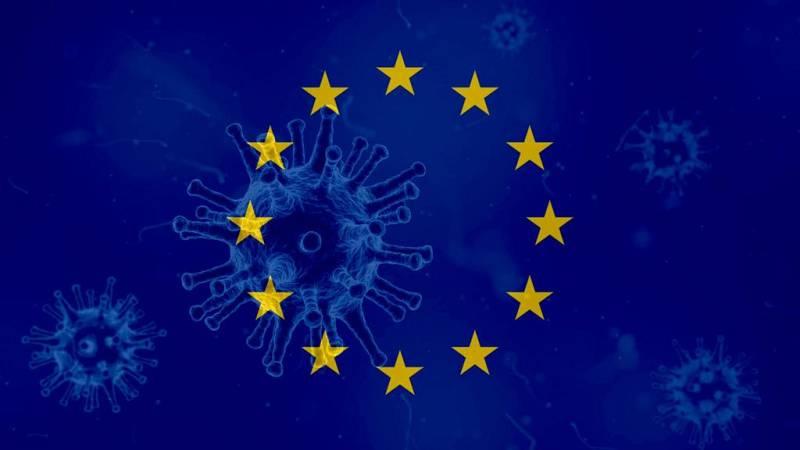 No es un día cualquiera - Día de Europa - Tertulia - 09/05/2021 - Escuchar ahora