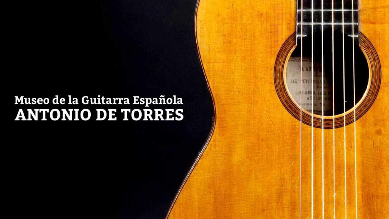 No es un día cualquiera - Hormonas, menopausia y guitarra española - Hora 5 - 09/05/2021 - Escuchar ahora