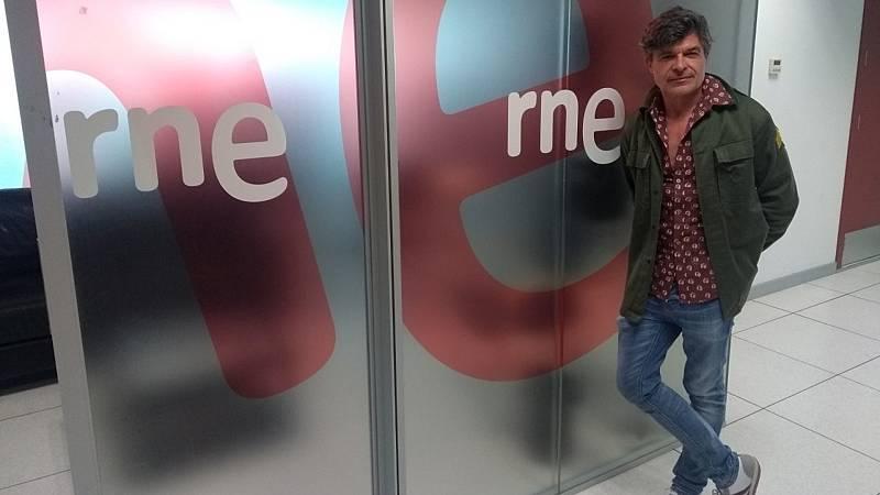 De vuelta en Radio 5 - De 17 a 18 horas - 09/05/21