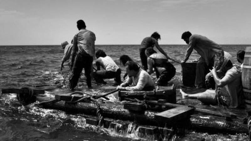 Españoles en la mar - 'El vientre del mar', de Agustí Villaronga - 07/05/21 - escuchar ahora