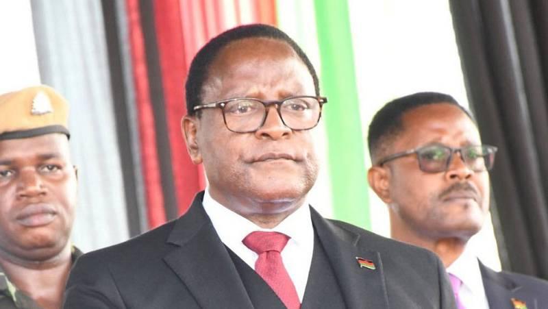 África hoy - La Corte Suprema de Malaui declara la pena de muerte como inconstitucional - 07/05/21 - escuchar ahora