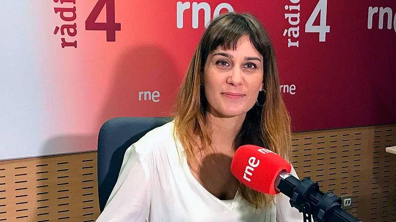 """Las mañanas de RNE con Íñigo Alfonso - Albiach pide a Illa """"generosidad"""" para formar una """"mayoría alternativa"""" en Cataluña - Escuchar ahora"""
