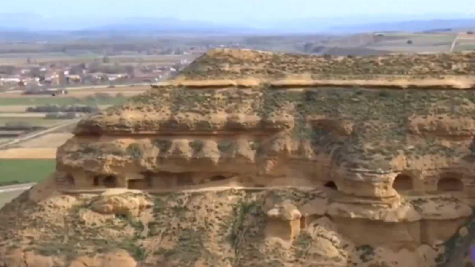 En clave Turismo - Cuevas Menudas, nuevo destino turístico en la provincia de León - 10/05/21 - escuchar ahora