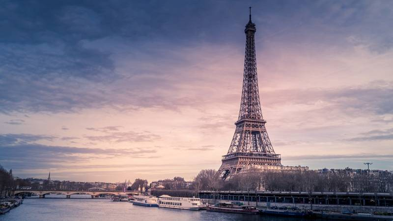 Relato sobre Mozart en París - escuchar ahora