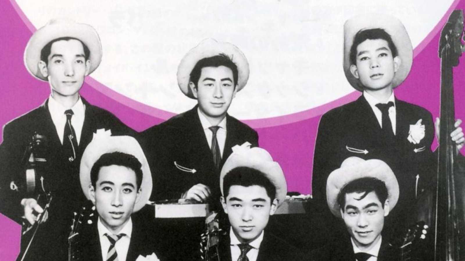 Retromanía - Guía del rock japones para no iniciados - 10/05/21 - escuchar ahora