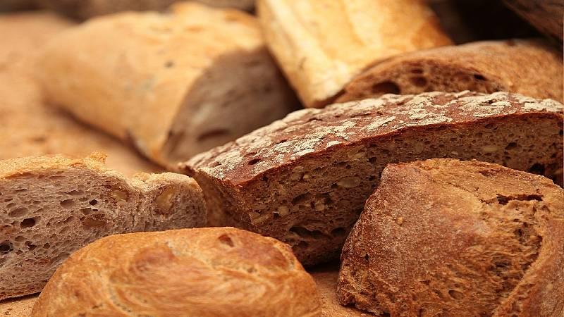 Alimento y salud - Panadero por un día. Factor ambiental en salud - 09/05/21 - Escuchar ahora