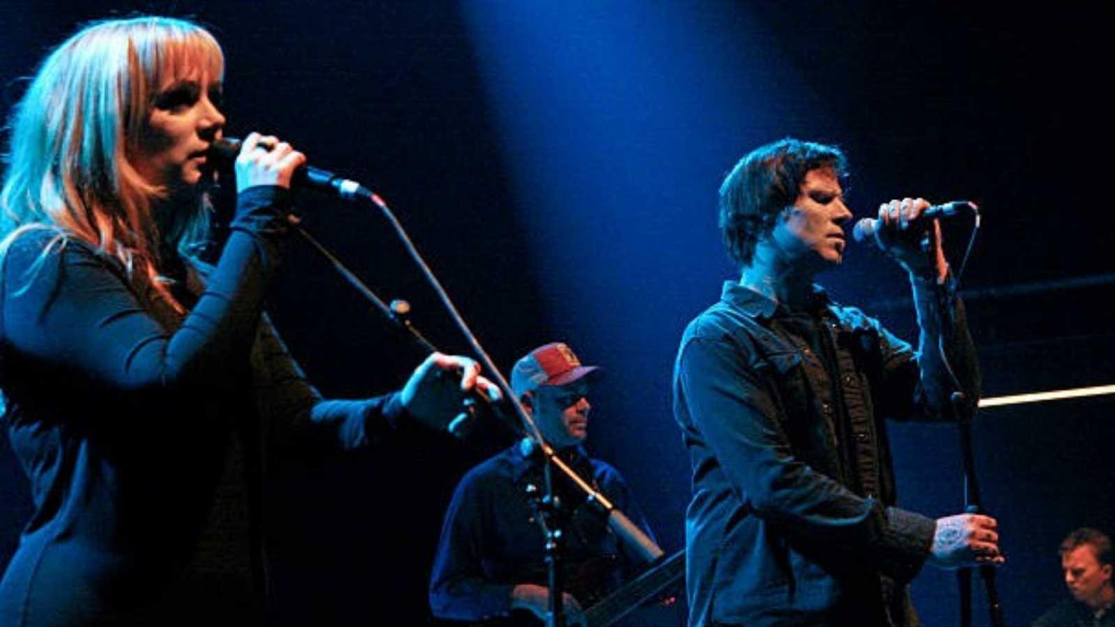 Saltamontes - Actualidad: Algunos de los mejores discos del momento - 10/05/21 - escuchar ahora