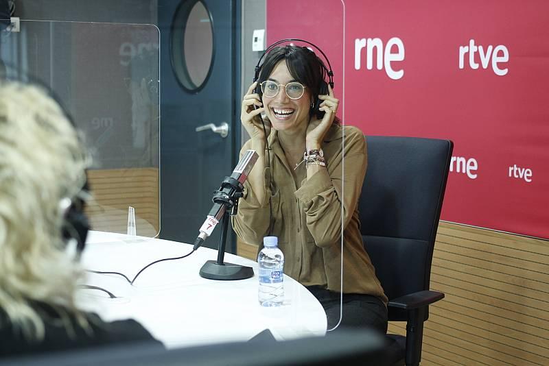 De boca a orella - Entrevistem Claudia Catalán