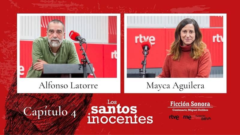 El ojo crítico - 'Los santos inocentes' Cap IV, con Alfonso Latorre y Mayca Aguilera - 10/05/21 - escuchar ahora