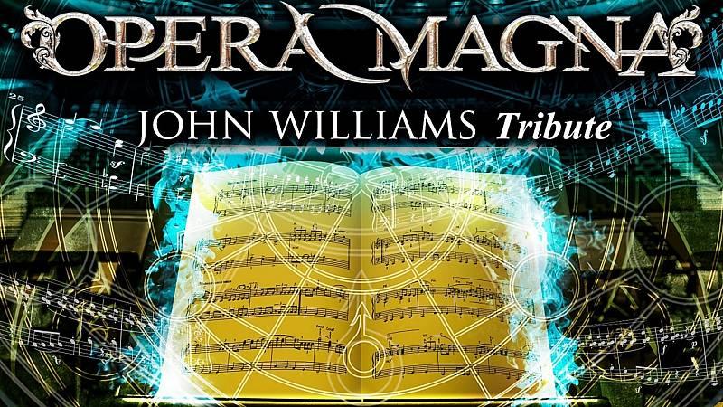 El Vuelo del Fénix - Ópera Magna de película - 10/05/21 - escuchar ahora