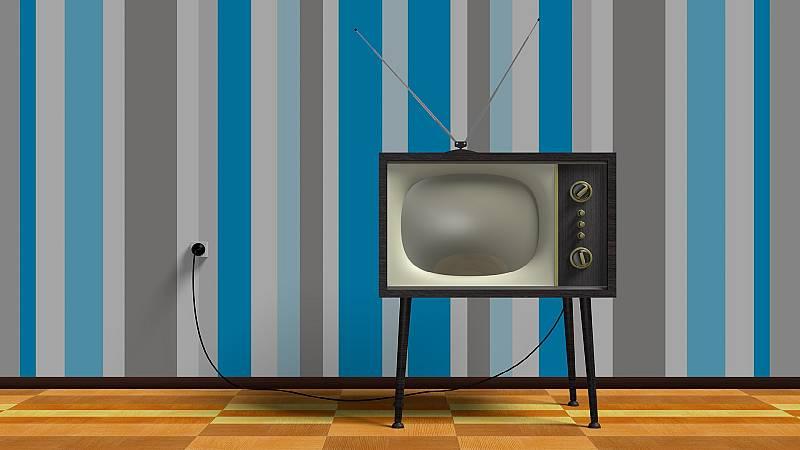 Gente despierta - Un salón de Televisión con Alberto Maeso 11/05/21